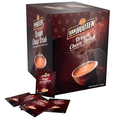 Chocolat 100 Dosettes Boite 03014 De V houten TOiuwlPkZX