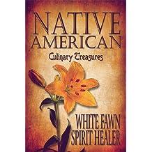 Native American Culinary Treasures