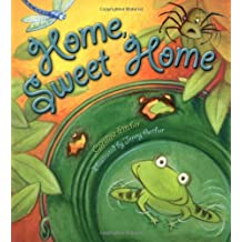 Storytime: Home Sweet Home