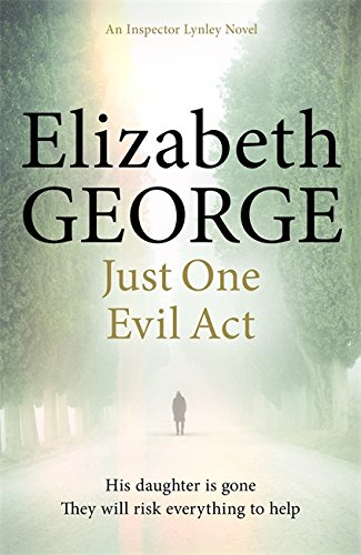 Just One Evil Act (Inspector Lynley)