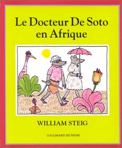 Le Docteur De Soto En Afrique [Pdf/ePub] eBook