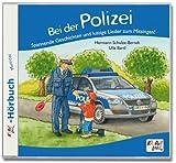 Bei der Polizei 1 CD