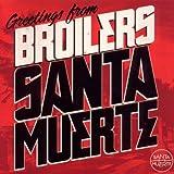 Santa Muerte [Vinyl LP]