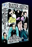 Buster Keaton Edition [3 DVDs]