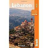 Lebanon (Bradt Travel Guide Peruvian Wildlife)