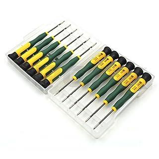 12-teilig Werkzeug Tool Reparatur Set T2 T3 T4 T5 T6 T8 Ph00 Ph000