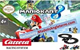 Brand new and official 'MARIO KART8' race track track 1:43 scale (EXCLUSIVE IMPORTER) ...