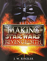Making of Star Wars Episode III