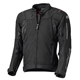 Held Antaris Motorrad Sportjacke, Farbe schwarz, Größe XXL