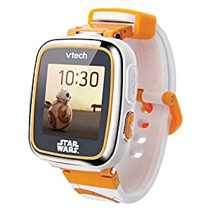 VTech 80-194244 - Star Wars BB-8 Watch