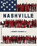 Criterion Collection: Nashville [Edizione: Stati Uniti] [Italia] [Blu-ray]