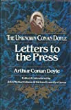 Letters to the Press