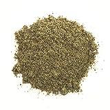 BIO Senf, braun (schwarz), gemahlen (Sinapis nigra / Brassica nigra), Samen, gemahlen, kbA, 250g