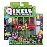 Kanaï Kids kk87074–Mega recambios Glow Qixels–1500recambios–10colores