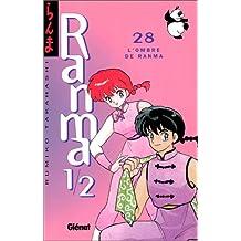 Ranma 1/2 Vol.28