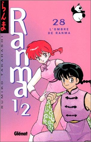 Ranma 1/2 Vol.28 par TAKAHASHI Rumiko