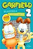 Garfield Blagues et devinettes - Tome 2