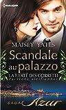 scandale au palazzo t8 la fiert? des corretti passions siciliennes