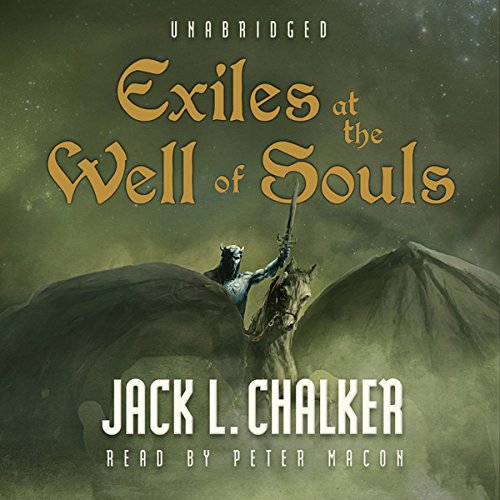 Exiles at the Well of Souls  Audiolibri