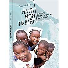 Haiti non muore: Il terremoto, Skype e le adozioni internazionali