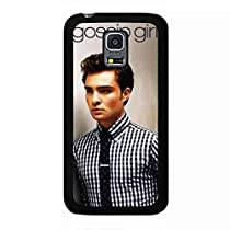 Back Coque pour Samsung Galaxy S5 mini,Samsung Galaxy S5 mini Coque,Gossip Girl Mrs Chuck Bass Coque,Your Own Gossip Girl Customized Coque