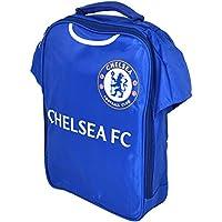 Chelsea FC Kit Lunch Tasche (Einheitsgröße) (Blau) preisvergleich bei kinderzimmerdekopreise.eu