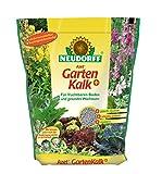 Neudorff 01222 GartenKalk+, 2,5 kg