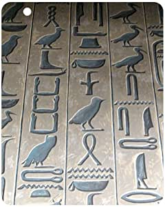 Egyptian Hieroglyph Back Cover Case for Apple iPad 2/3