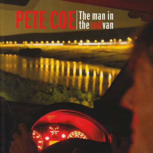 The Man in the Red Van