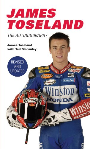 James Toseland: The Autobiography (English Edition)
