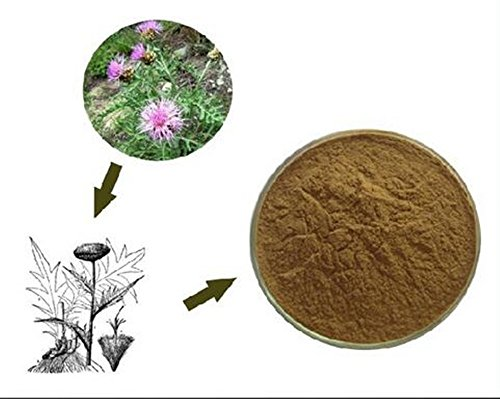 100% Rhaponticum Carthamoides (Willd) Maral Root Extract Powder 10:1 100g Have Test Report