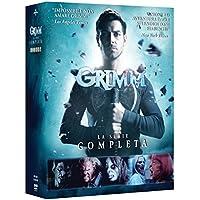 Grimm 1-6