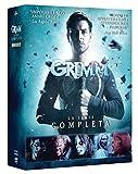 Grimm - La Serie Completa (34 Dvd)