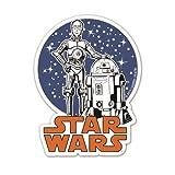Magnet Star Wars diverse Motive (Droids)