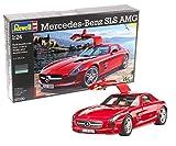 Revell - 07100 - Maquette - Mercedes-Benz SlS AMG