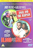 Blood on the Sun - John Wayne, Gail Russell, Harry Carey, James Cagney, Sylvia Sidney