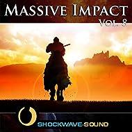 Massive Impact, Vol. 8
