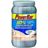 PowerBar ProteinPlus 80% Boisson pour Sportif Straciatella 700 g