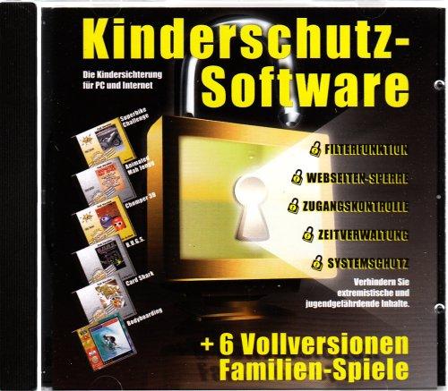 Kinderschutz Software
