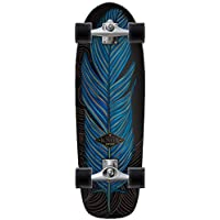 "Carver - Surfskate Knox Quill 31.25"" Truck CX.4 Raw"