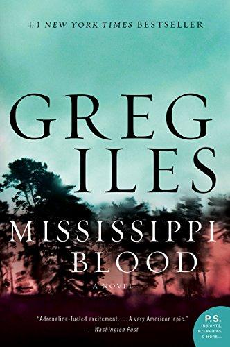 Mississippi Blood: A Novel (The Natchez Burning Trilogy)