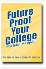 Future Proof Your College Paperback