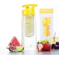 Infruition Sport Fruit Infuser Bouteille d'eau - 700ml