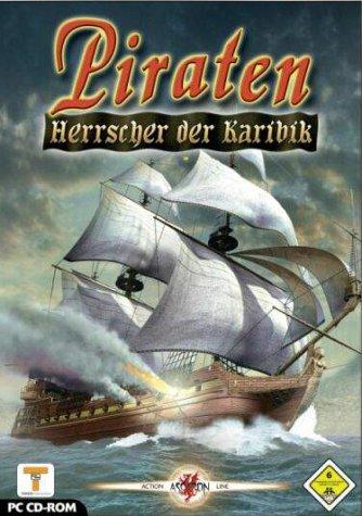 Piraten: Herrscher der Karibik