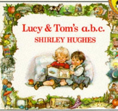 Lucy & Tom's a.b.c.