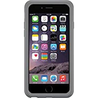 Otterbox Symmetry Series iPhone 6 For Amp 600 Beyaz/Gri Telefon Kılıfı