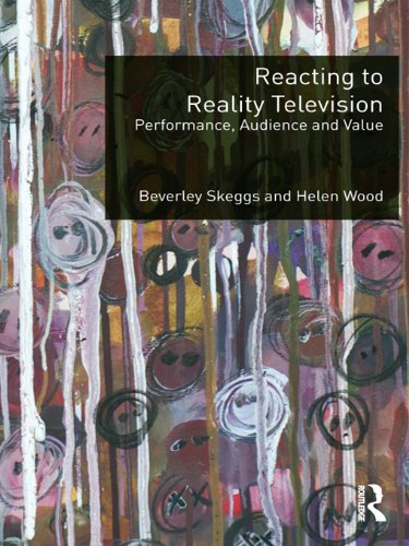 Reacting to Reality Television: Performance, Audience and Value (English Edition)