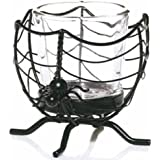 Yankee Candle Votive Holder - Spider Web by Yankee Candle