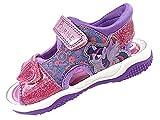 MLP St Ives Sports Sandals UK 6