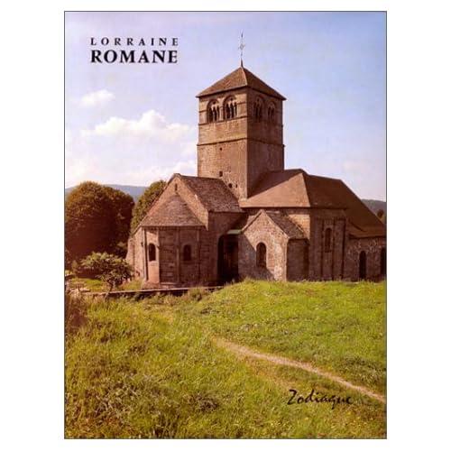 Lorraine romane
